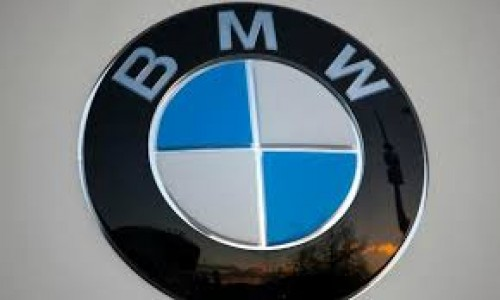 BMW to spend $4.2 bn for majority stake in China project