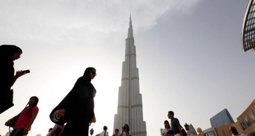 Dubai aims for 20mn tourists by 2020, India among top targets