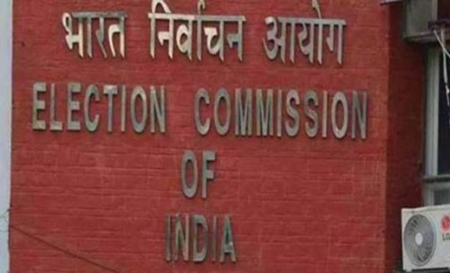 Telangana collector suspended for poll norm breach