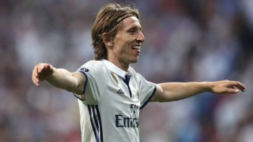 Croatian court rejects perjury charge against Real Madrid's Luka Modric