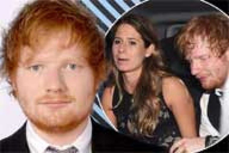 Ed Sheeran feels 'pretty good' about marriage