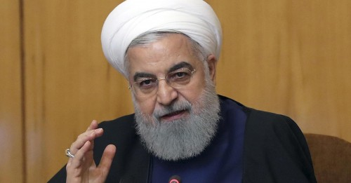 Iran pulls out of parts of 2015 nuclear deal