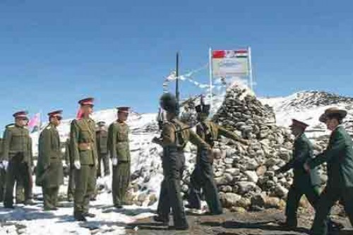 Amid current row with India, Chinese Army holds live-fire drill in Tibet