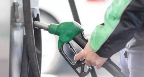 Fuel price cut by oil firms was one-time move: Official