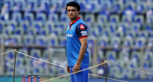 KKR not worried, Ganguly knows his duties well: Mysore