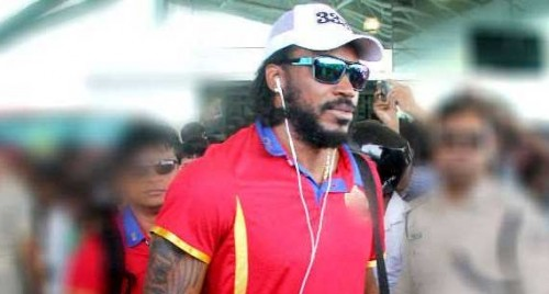 Gayle pulls out of Lanka Premier League due to personal reasons