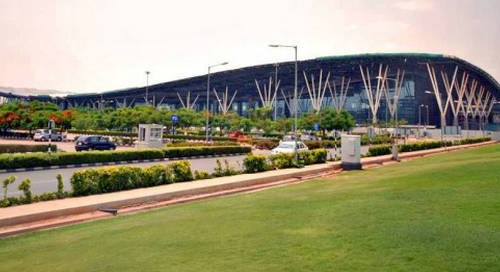 Bengaluru airport's second runway to be ready for take-off by October