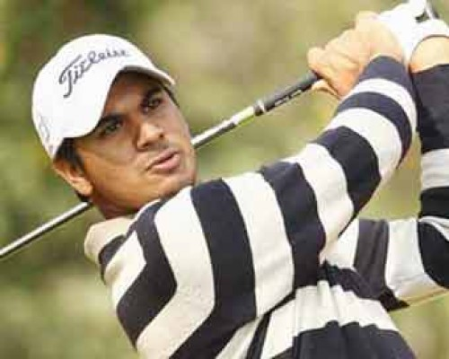 Bhullar won Macao Open