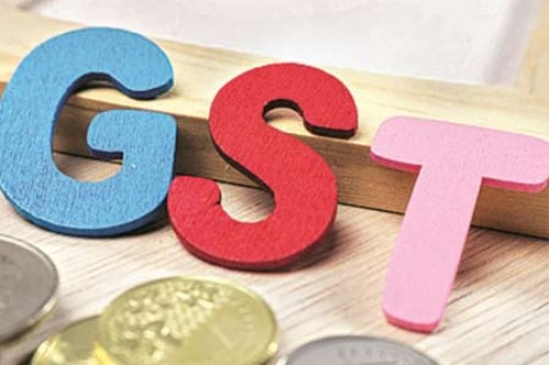 'Government failed to address structural issues of GST reform'