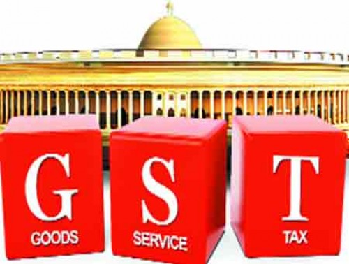 GST made 2017 most significant year for Indian economy since Independence