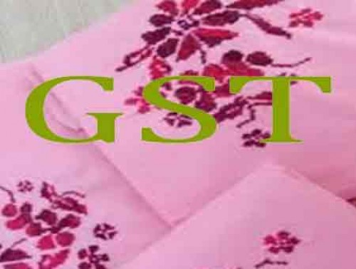 'GST good for domestic designers'