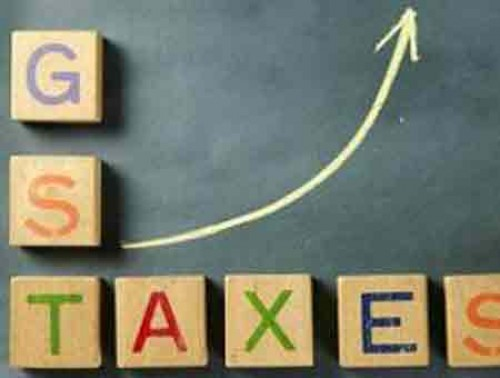 12%, 18% GST rates can be merged to new slab