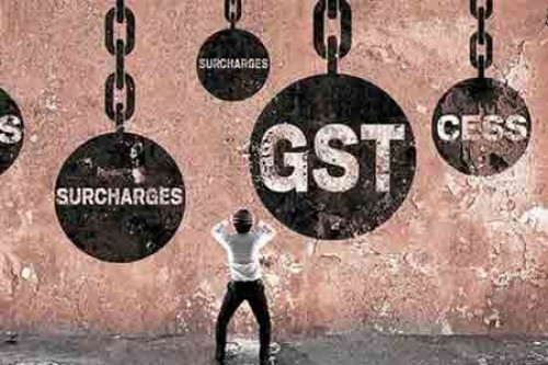 GST, a partial success against stated goals : Jefferies