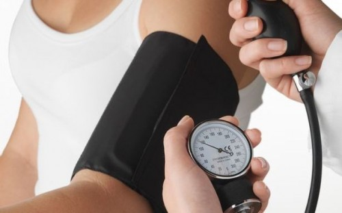 Healthy lifestyle habits may quickly lower blood pressure