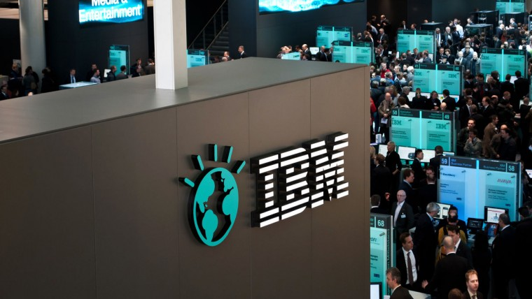 IBM unveils new cognitive assistant to protect devices