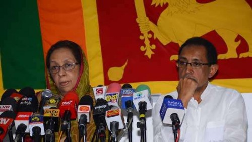 Muslim leaders call for united Sri Lankan identity