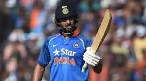 Yuvraj Singh deserved a better send off: Rohit Sharma