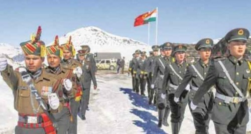US for peaceful resolution of India-China standoff in Ladakh
