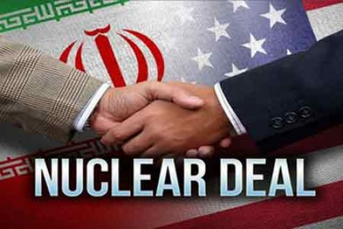 US withdrawal from Iranian nuclear deal 'very big mistake'