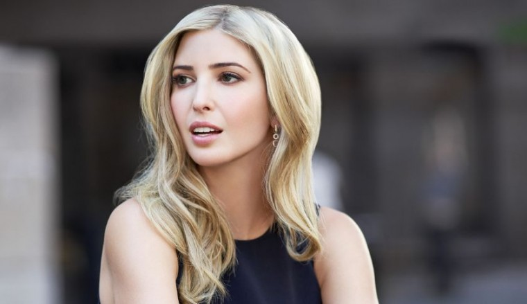 Will donate book proceeds to charity: Ivanka Trump