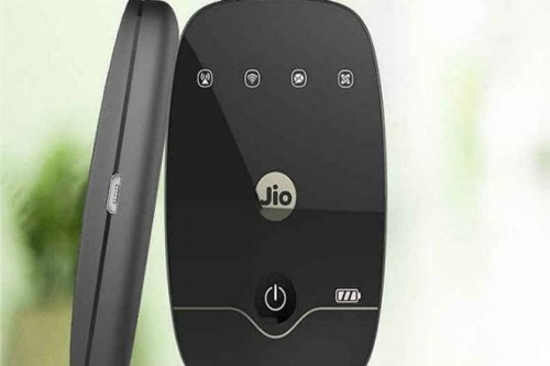 Reliance launches 'JioFi JioGST' starter kit