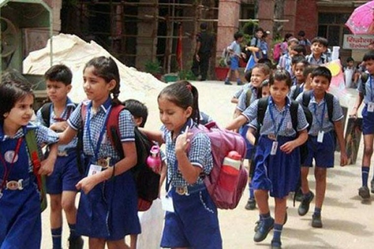 Nearly One Lakh School Dropouts In Meghalaya In 4 Years