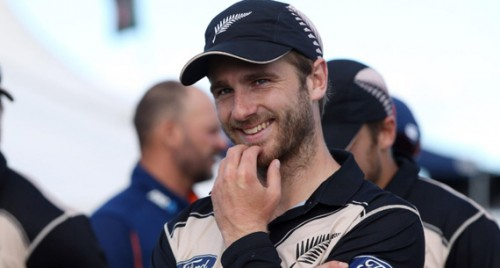 Williamson returns for India T20Is