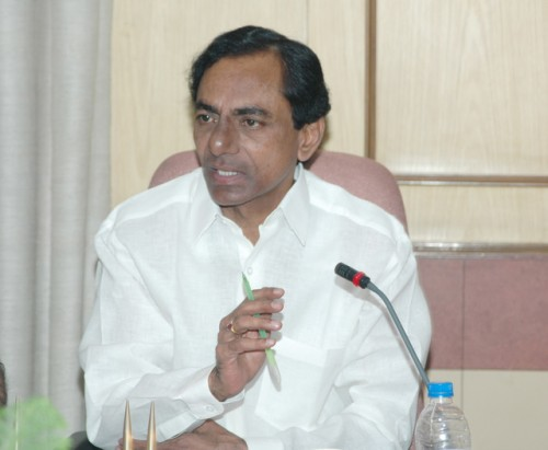 TRS also support Kovind  :Presidential election