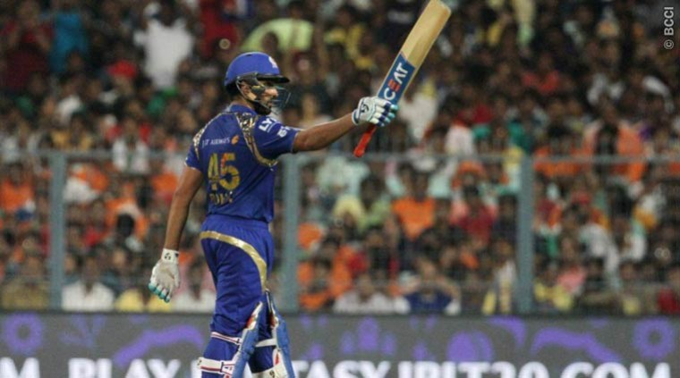 IPL: Mumbai Indians storm into final after easy six-wicket win over KKR (Lead)