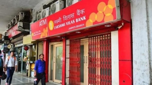 Lakshmi Vilas Bank's non-independent director resigns