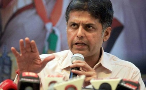 2019 election not about replacing one government with another: Manish Tewari