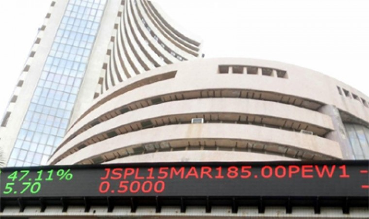Key Indian equity indices trade higher in early session