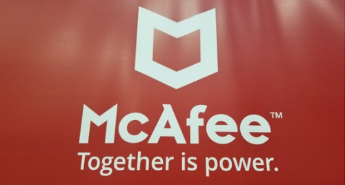 McAfee, Samsung extend partnership to protect personal data