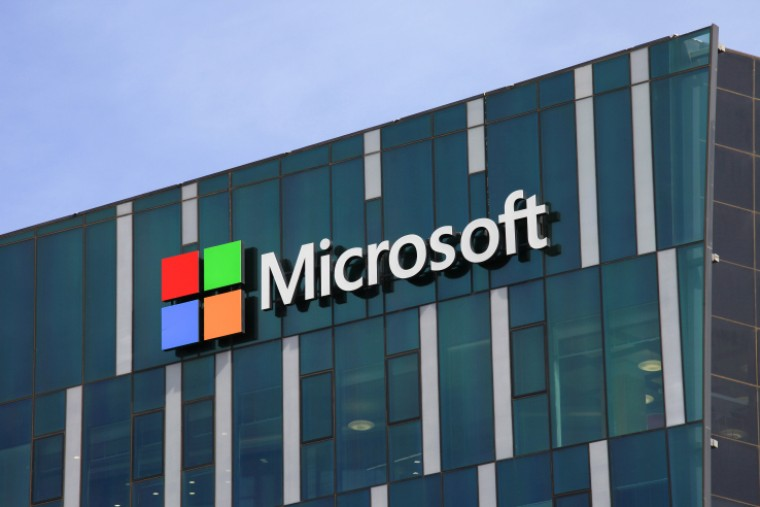 Microsoft to grant $5 mn for UN human rights efforts