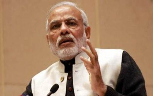 Sonia's name in diary, Michel will reveal secrets: Modi