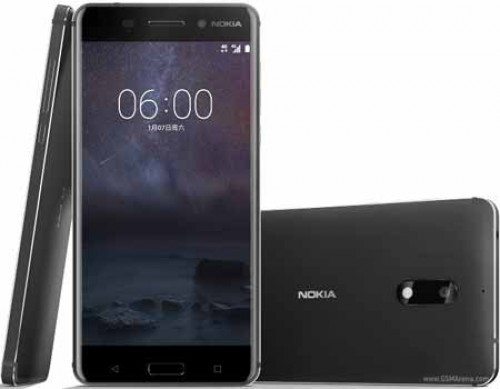 Nokia 6 hits over 1 million registrations on Amazon