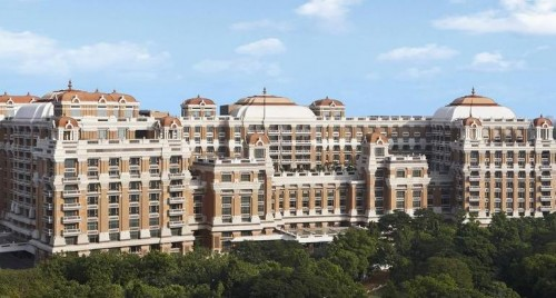 ITC looks to expand its hotel network in neighbouring countries