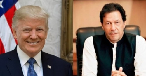 Trump to meet with Pakistani PM in late July