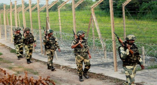 Will boost border security, says Congress in manifesto