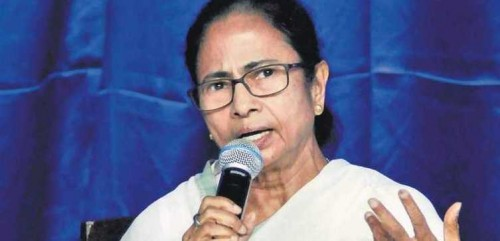 People in high position should shun insensitive comments: Mamata