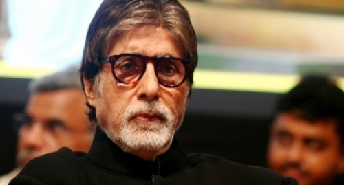 Twitter flooded with memes on Big B's hacked account