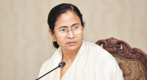Mamata raises fate of EDFC's Bengal stretch with Goyal