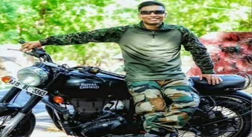 Body of Army officer, who went missing in Jodhpur reservoir, found