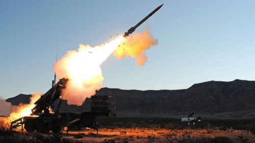 US deploying more Patriot missiles to Middle East