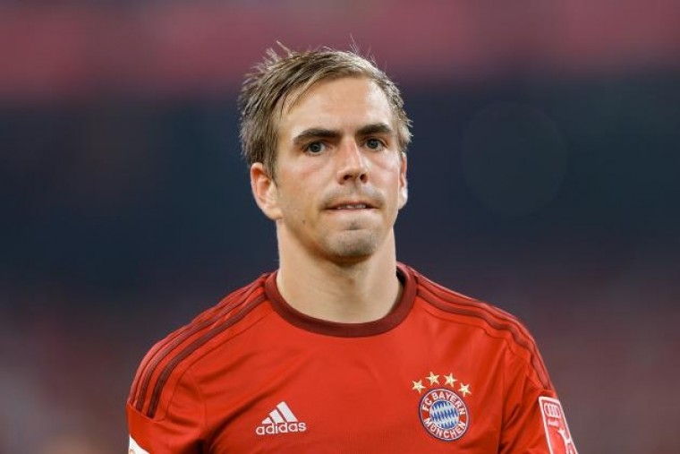 After 22 years of football, Lahm looking for family life
