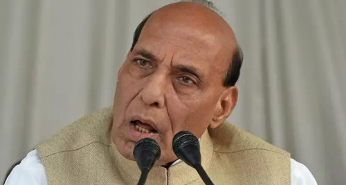 PM gave instant go-ahead for CDS without delay: Rajnath