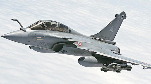 Rafale Deal: Centre terms review petitions abuse of legal process