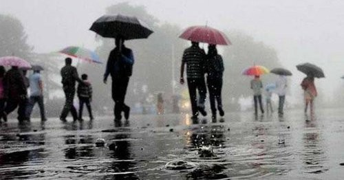 Himachal may get heavy rains