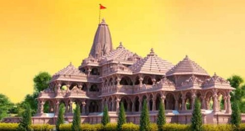 Ayodhya temple trust gets back fraudulently withdrawn Rs 6L