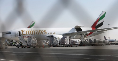 Emirates treats fliers with Indian cashew nuts